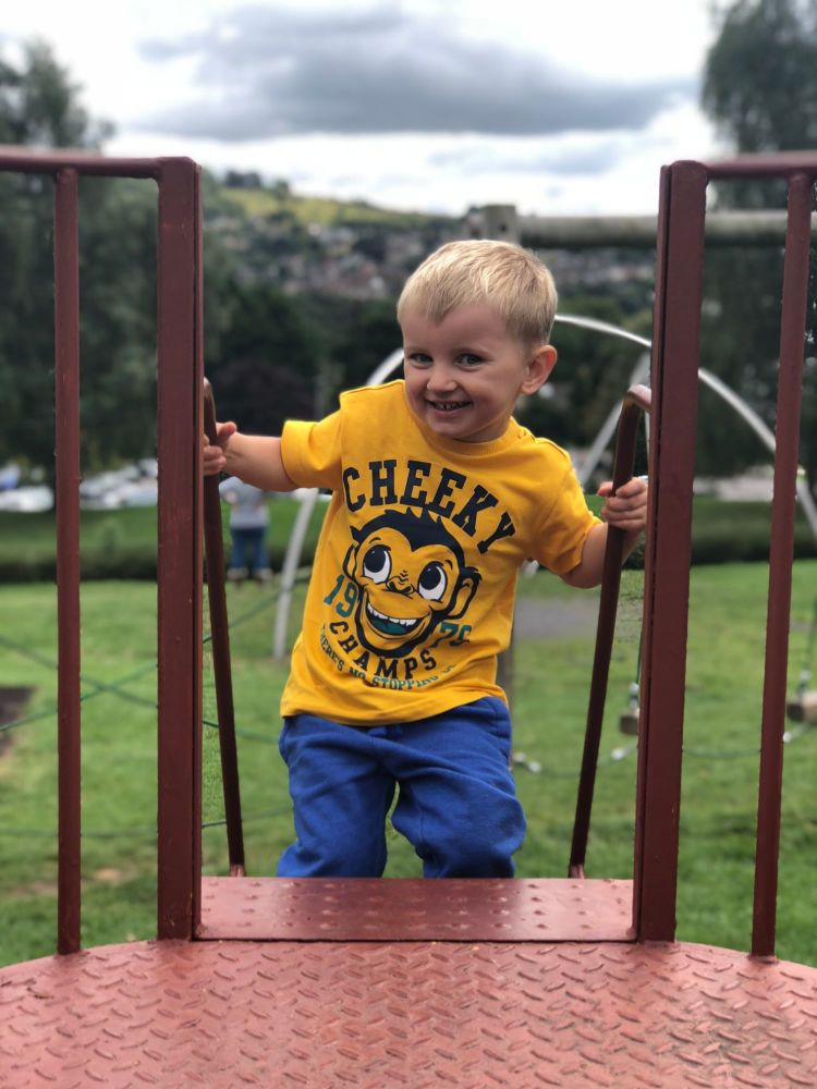 August 2018 Monthly Family Roundup - stratford park stroud
