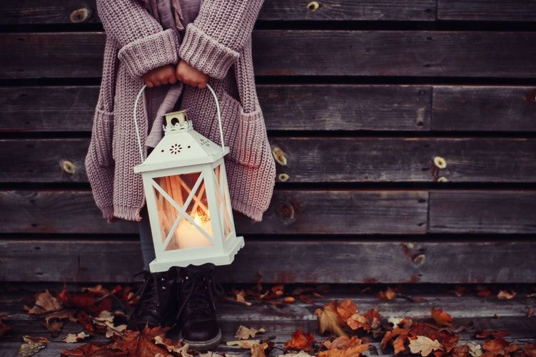 5 ways to get your home autumn ready