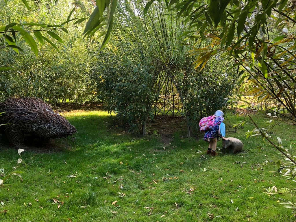 My Very Honest Review of Sudeley Castle and Gardens – Family days out in th