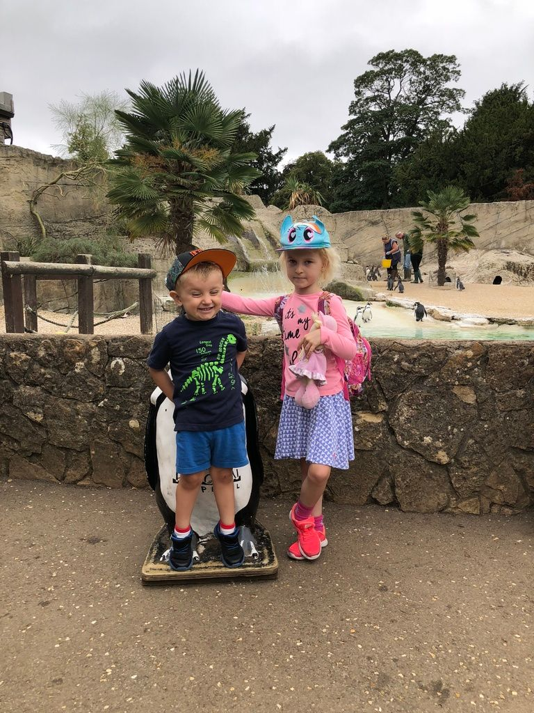 My very honest review of Cotswold Wildlife Park 6