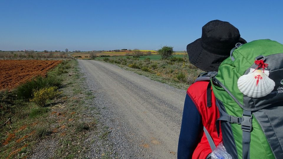 Would you walk the Camino de Santiago