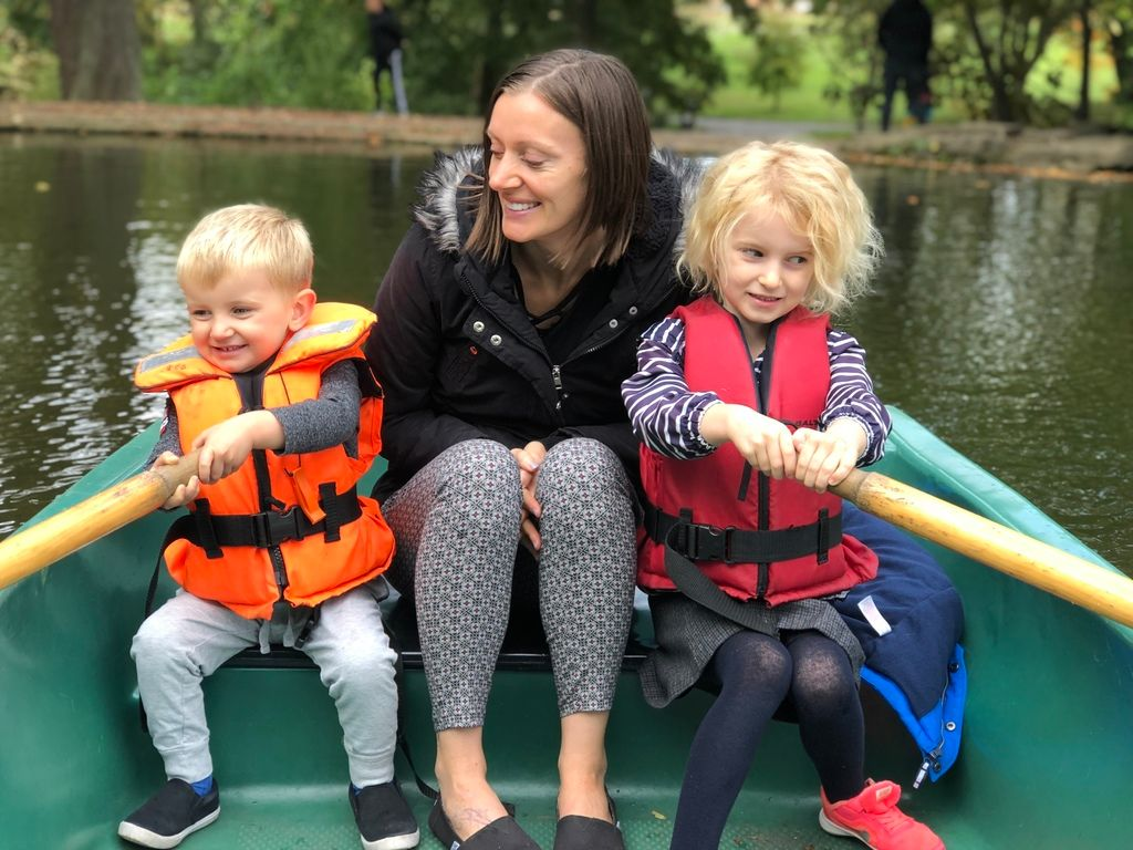 How to make life less stressful as a full time working mum