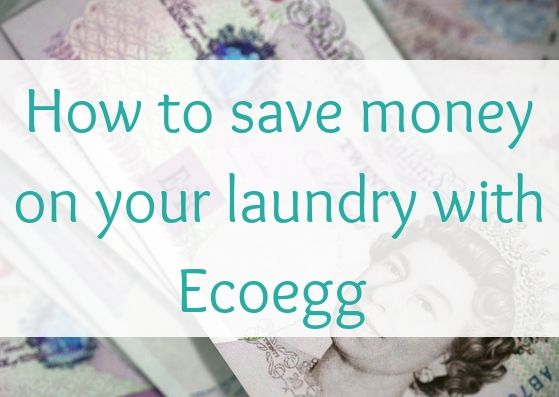 How to save money on your laundry with Ecoegg