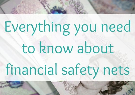 Everything you need to know about financial safety nets