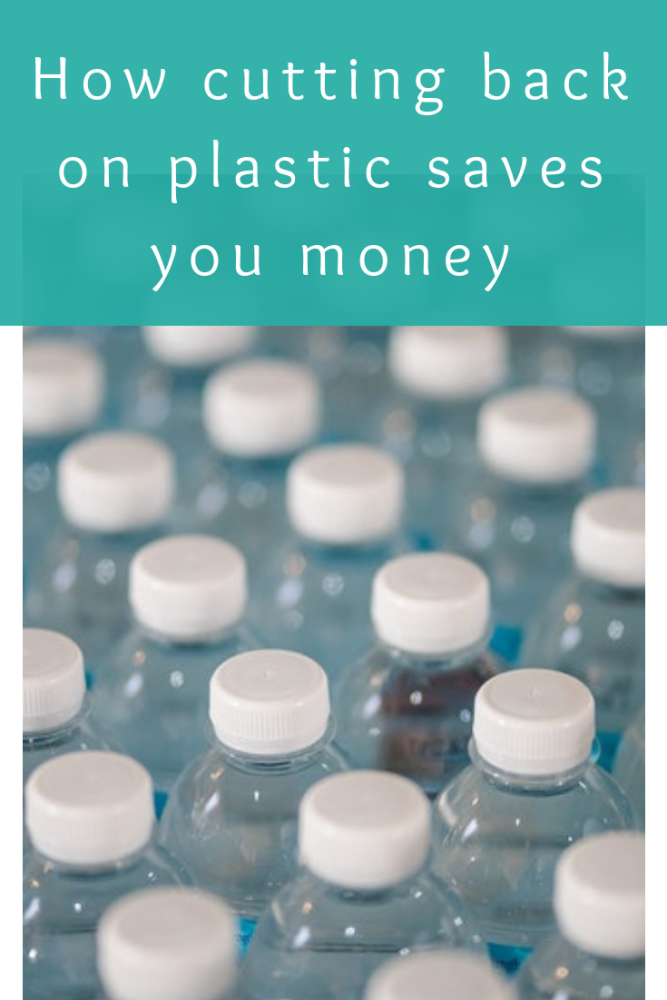 How cutting back on plastic benefits your life and saves you money