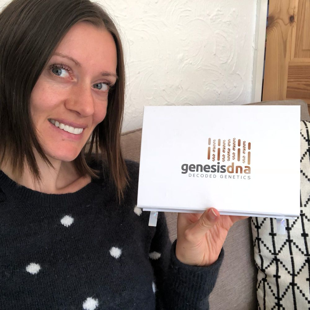 Genesis DNA testing review