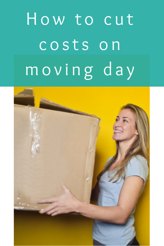 How to cut costs on moving day (1)