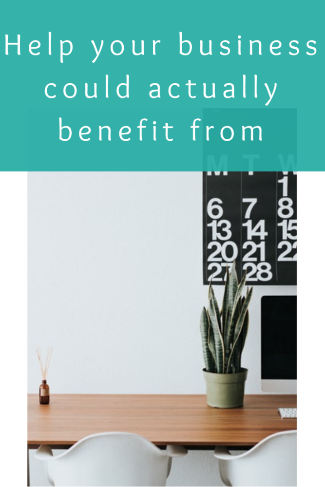 Help your business could actually benefit from (1)