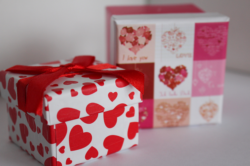 Save time and money shopping for Valentine's Day