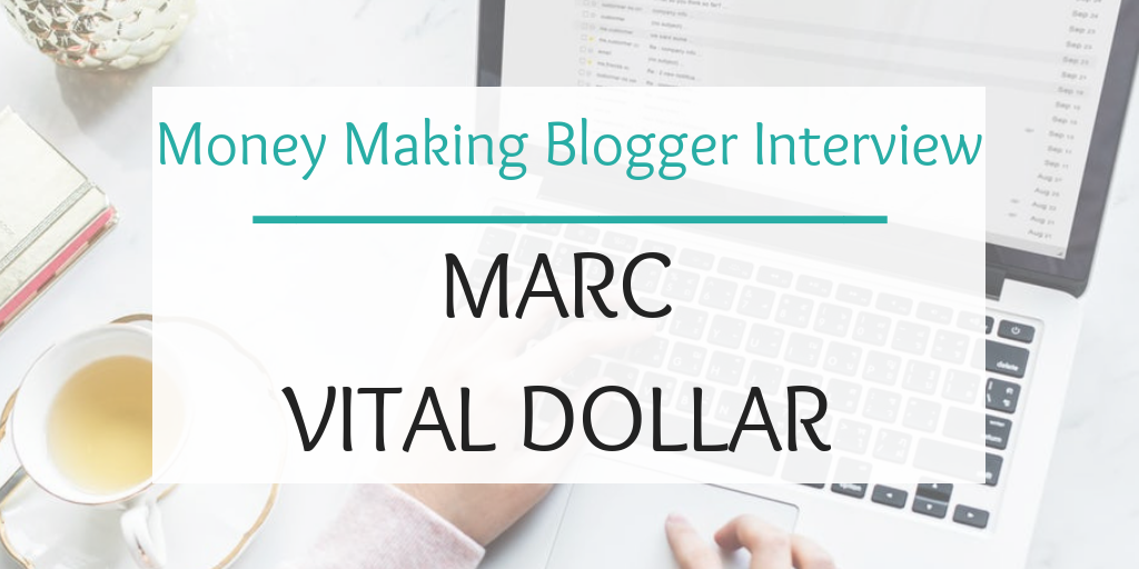 Money Making Blogger Interview (1)