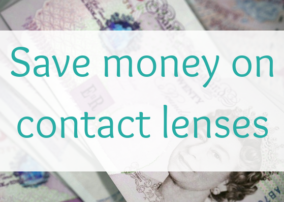 save money on contact lenses free trial