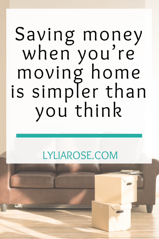 Saving money when you're moving home is simpler than you think (1)