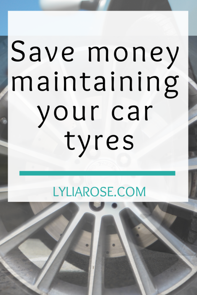 Copy of Save money by maintaining your car tyres