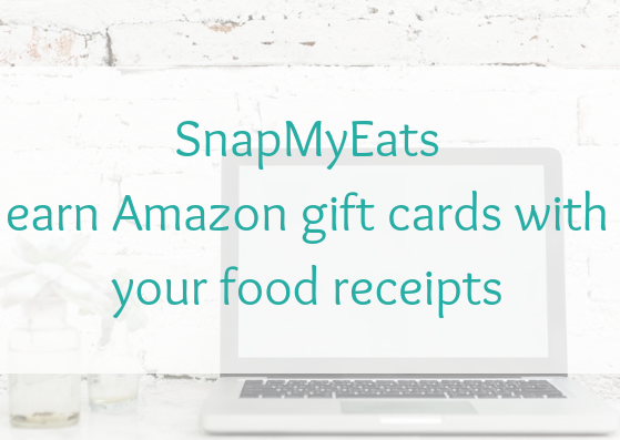snapmyeats-review-earn-amazon-gift-cards-with-your-food-receipts