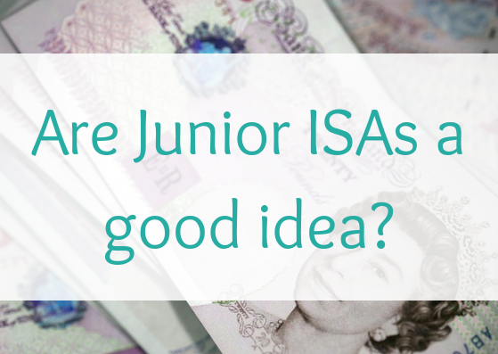 Are Junior ISAs a good idea?
