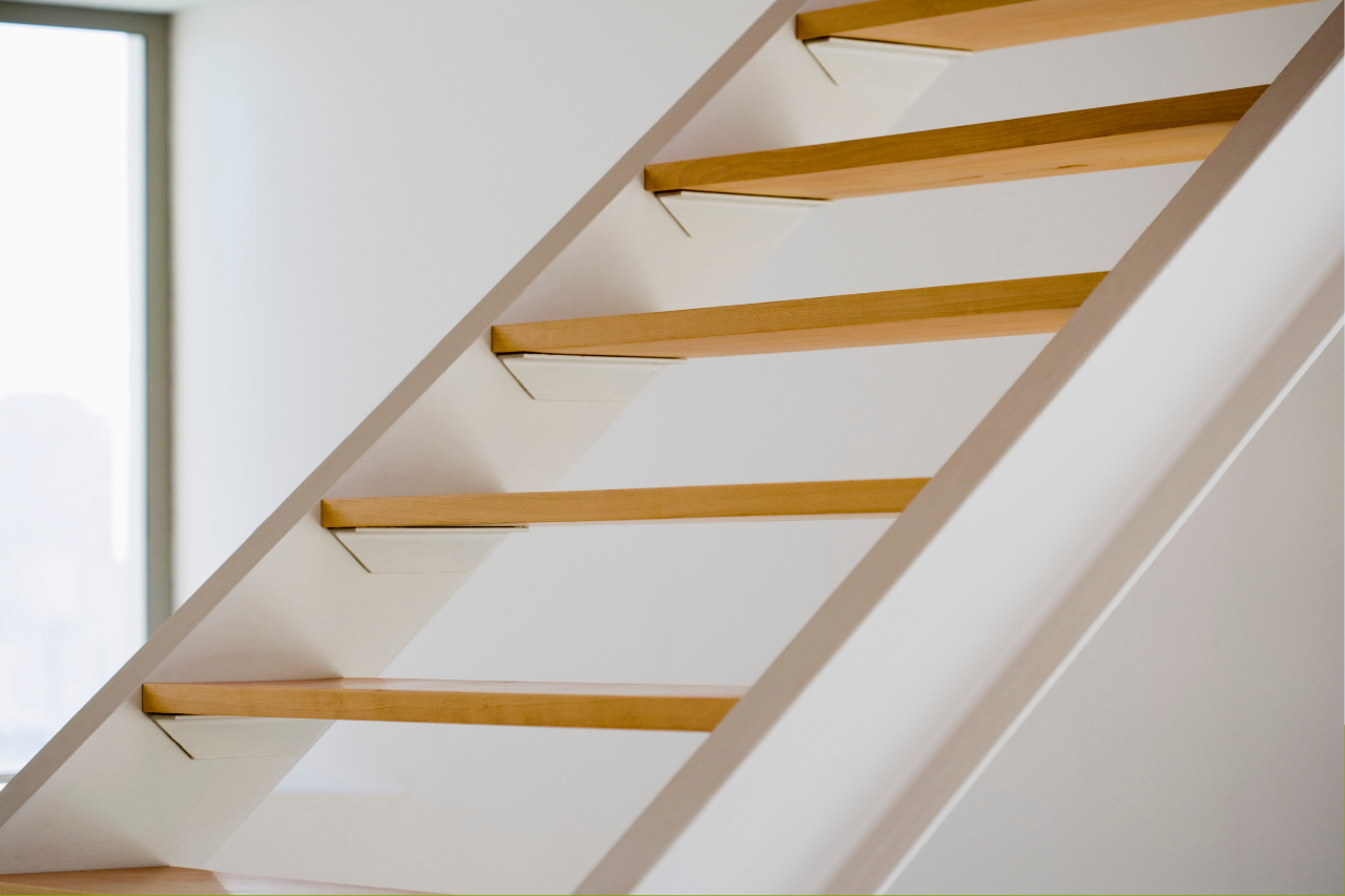 How To Remodel Your Staircase On A Budget