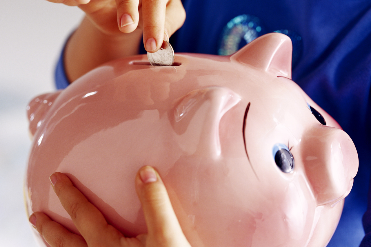 3 easy ways to save more money and increase your family's savings balance (