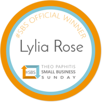 lylia rose sbs winner