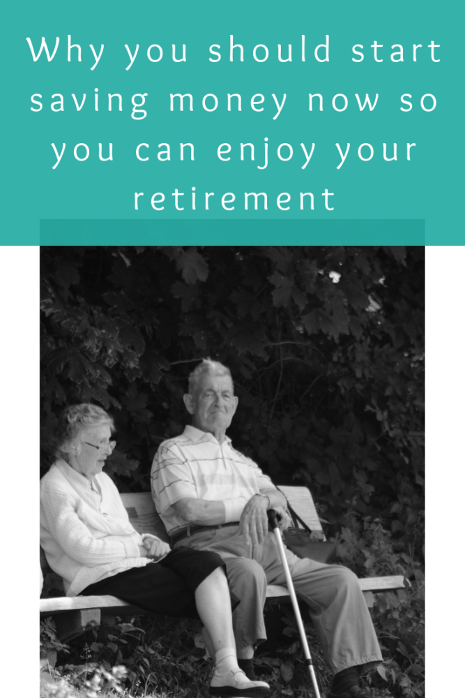 Why you should start saving money now so you can enjoy your retirement (2)