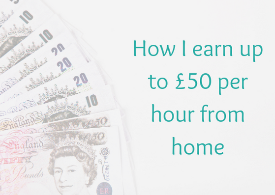 One Year Review: How I earn up to £50 per hour matched betting from home