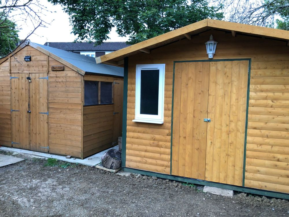 6 simple tips to save money when buying a garden shed online