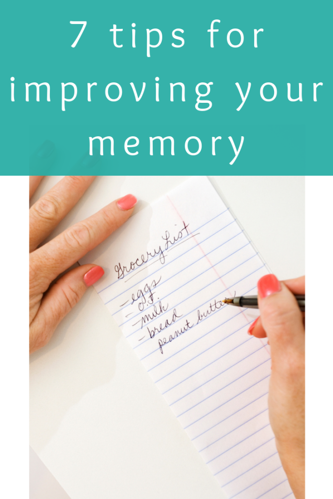 7 tips for improving your memory (1)