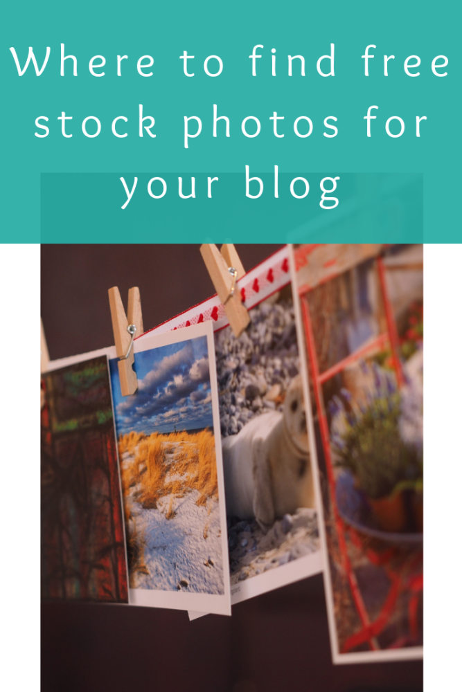 Where to find free stock photos for blogs (1)