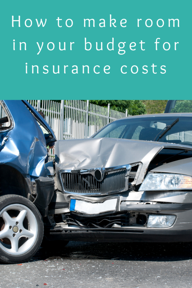How to make room in your budget for insurance costs (6)