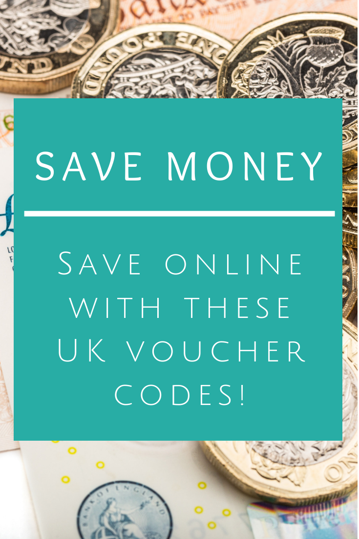 latest uk voucher codes discounts offers promo