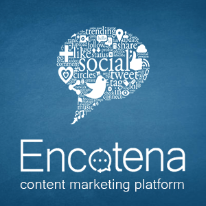make money blogging with encantena