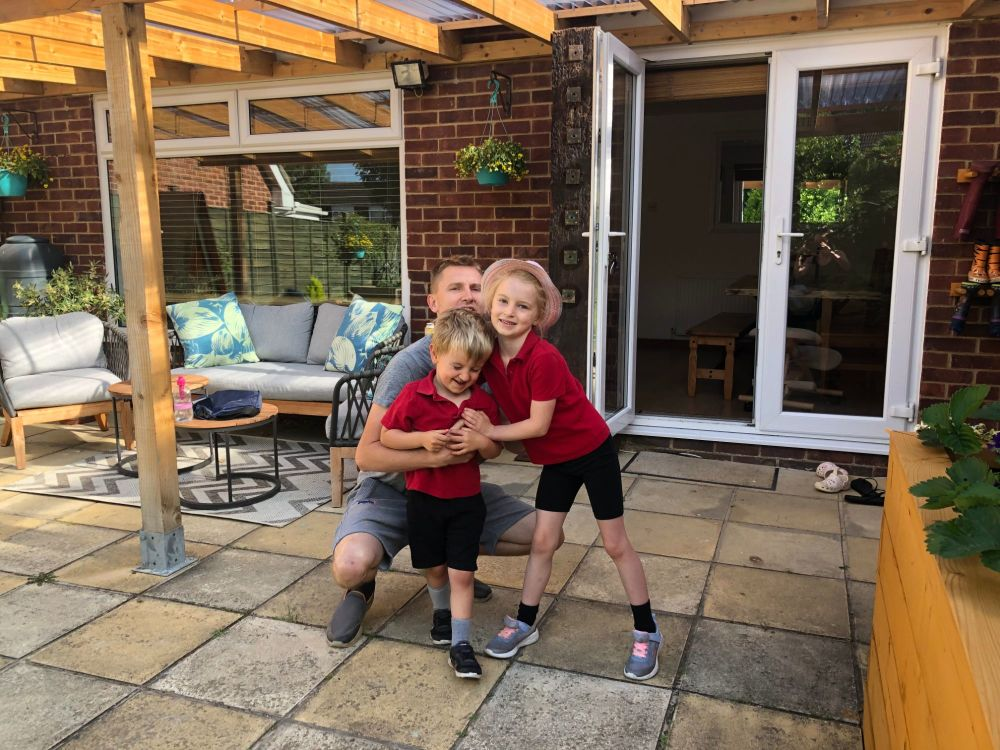 July 2019 family highlights and photos