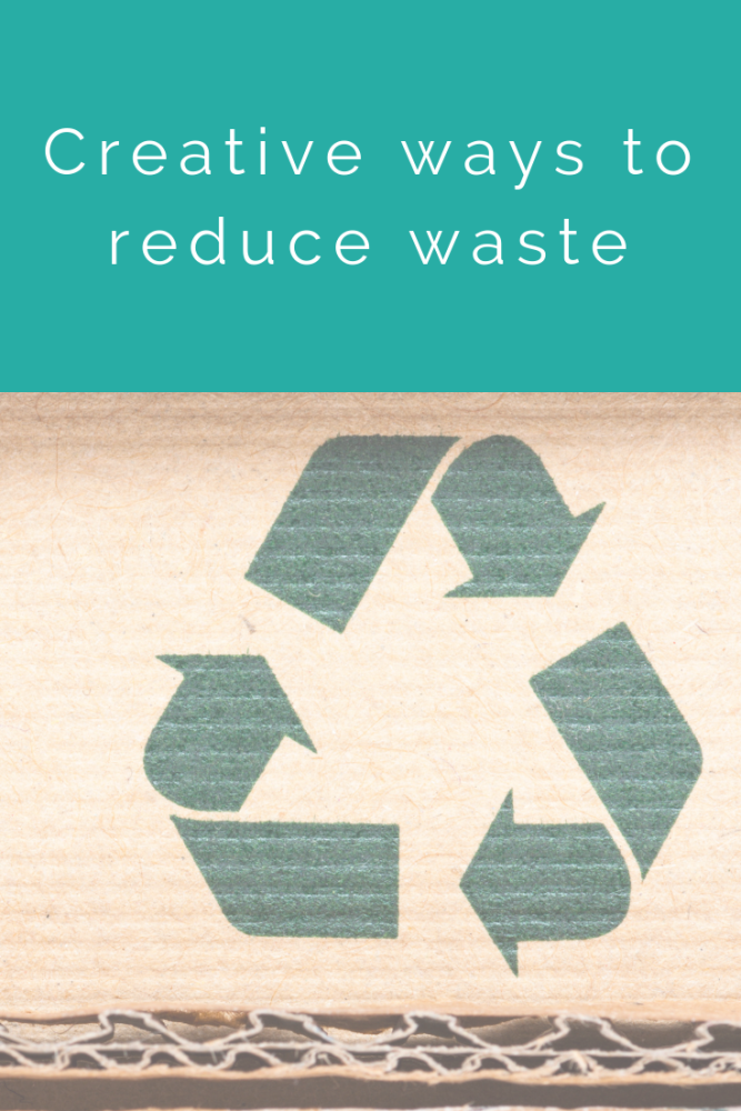 Creative ways to reduce waste (1)