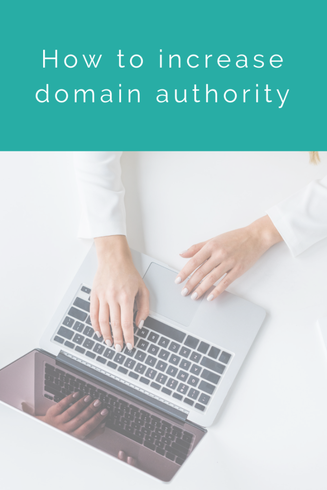 How to increase domain authority (1)