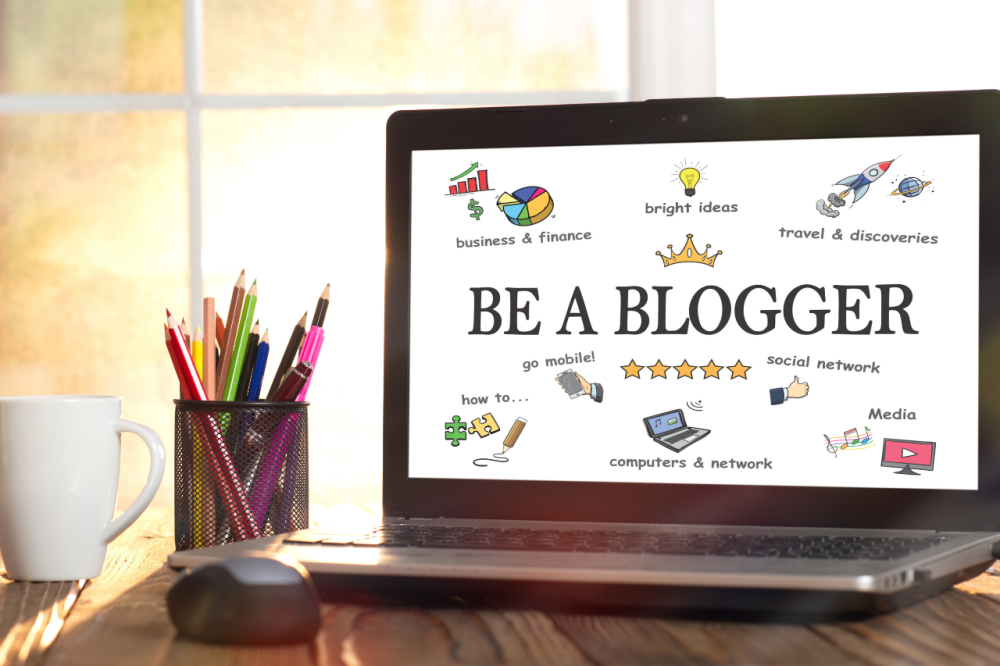 Bloggers share the blogging advice you should ignore (1)