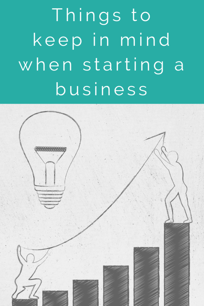 Things to keep in mind when starting a business (1)