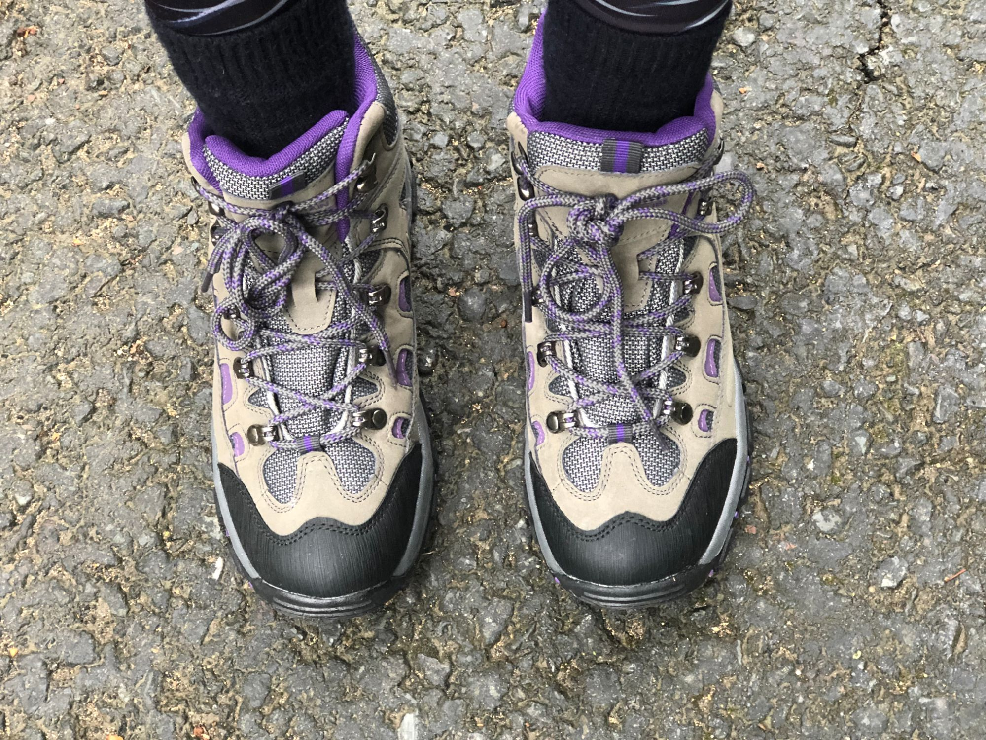 free stock image photo hiking boots