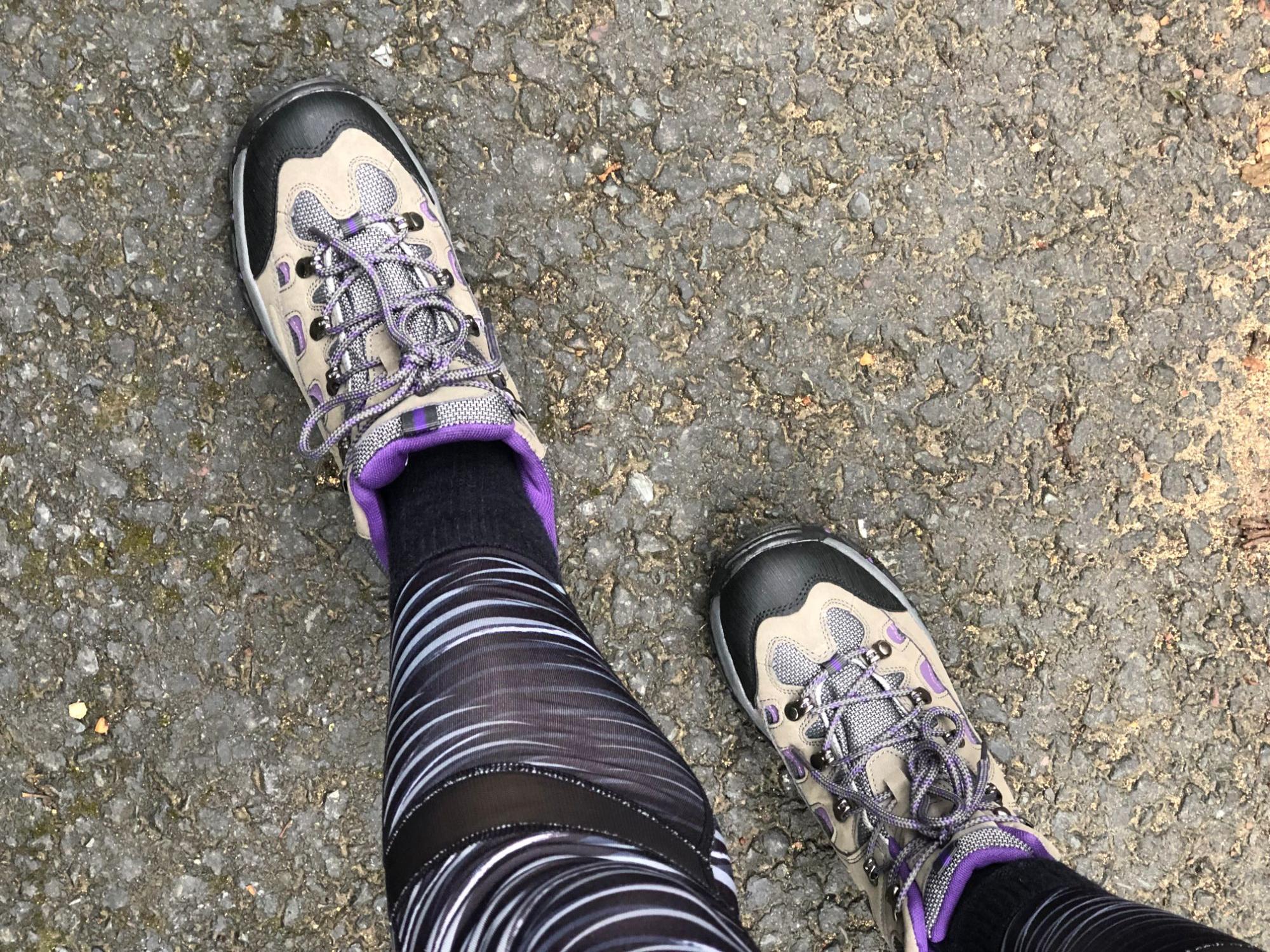 free stock image photo hiking boots walking