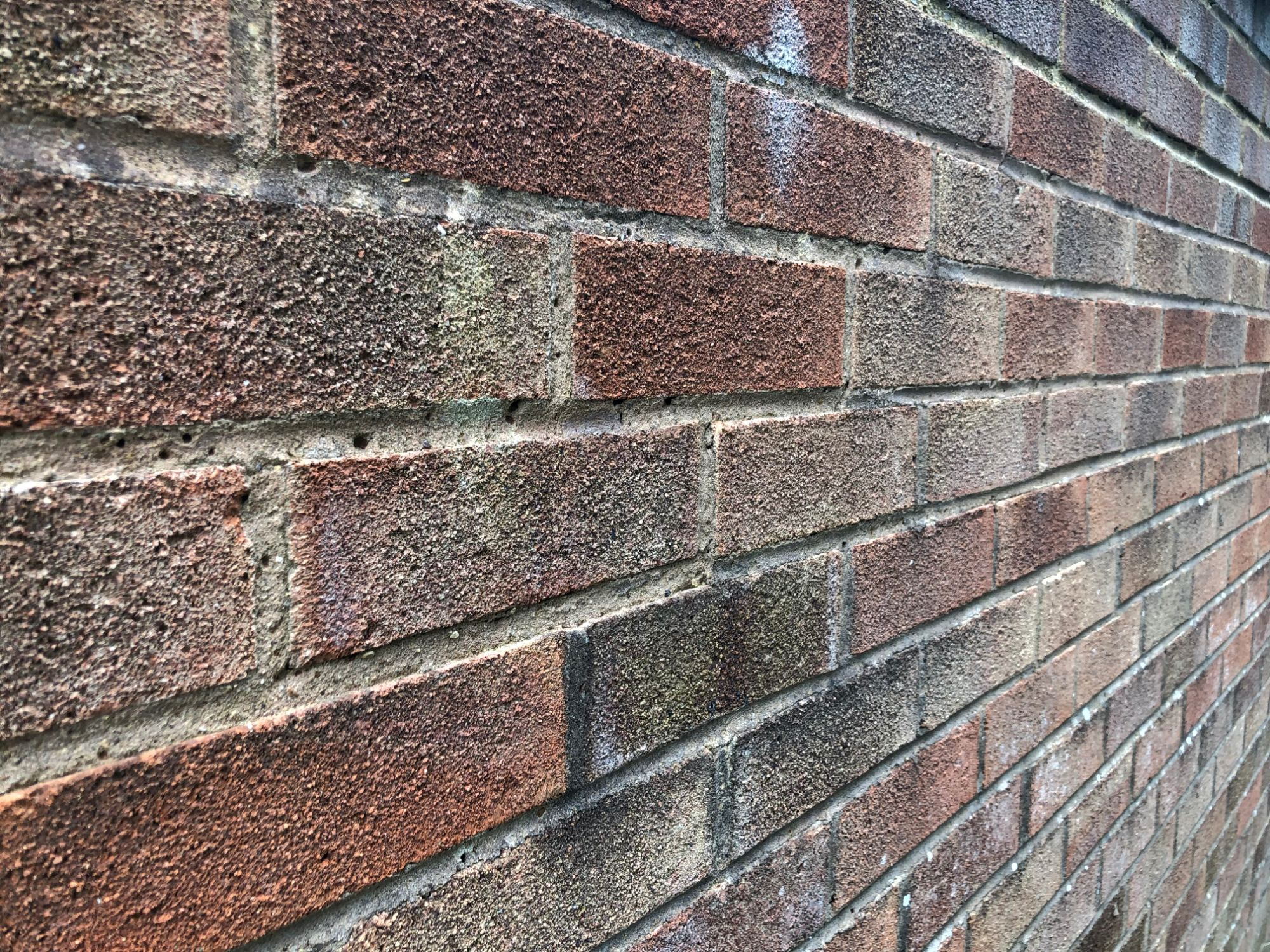 free stock image photo brick wall