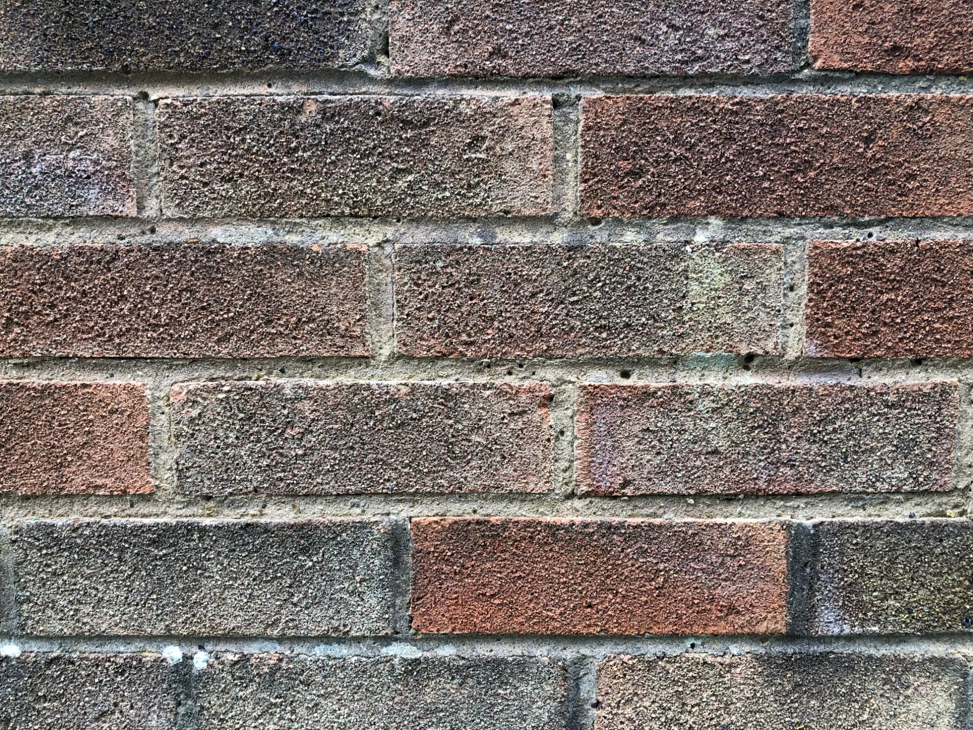 free stock image photo bricks