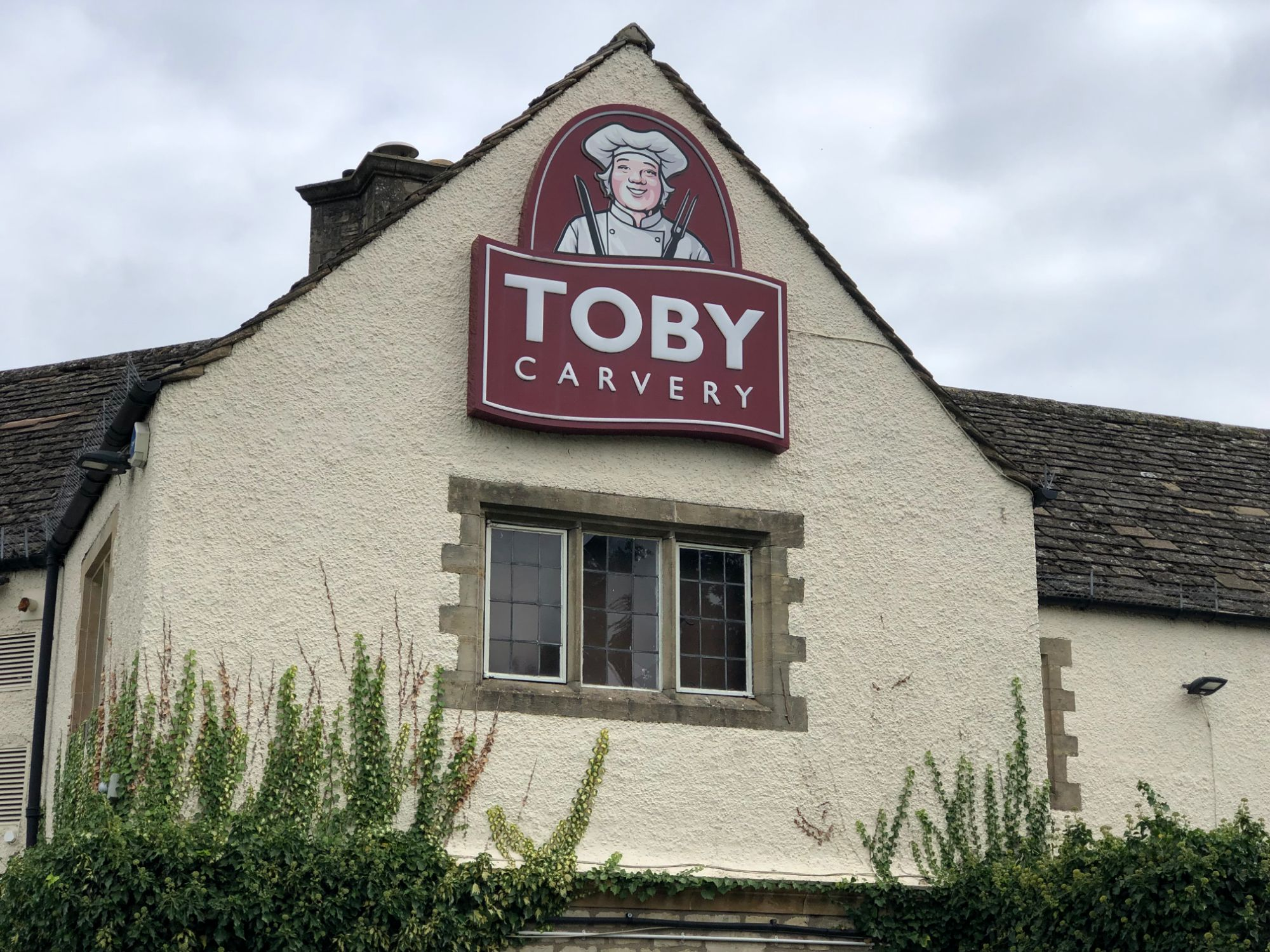 free stock image photo toby carvery sign pub
