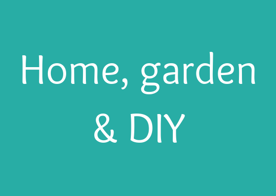 Home, garden and DIY free stock photos