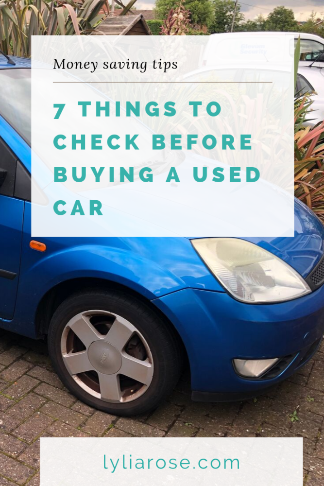 7 things to check before buying a used car (1)