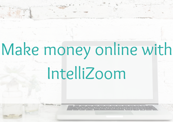 Make money online with IntelliZoom