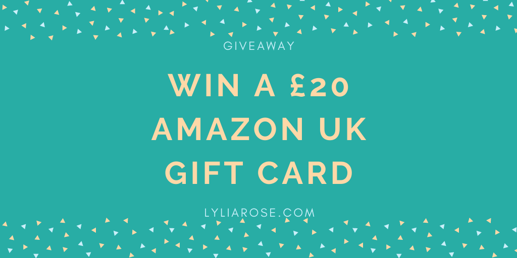 win amazon gift card uk