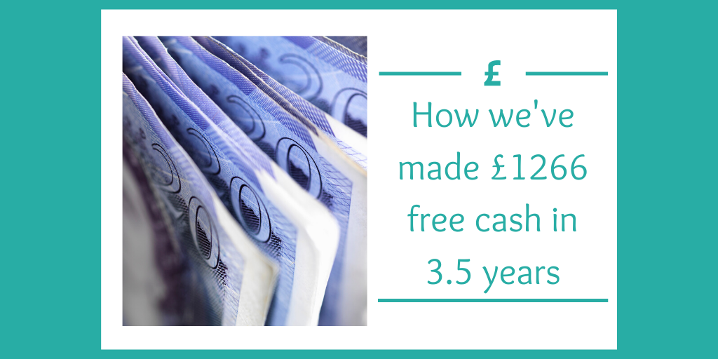 How does Top Cashback work_