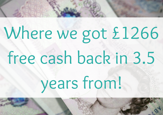 top cashback reviews uk