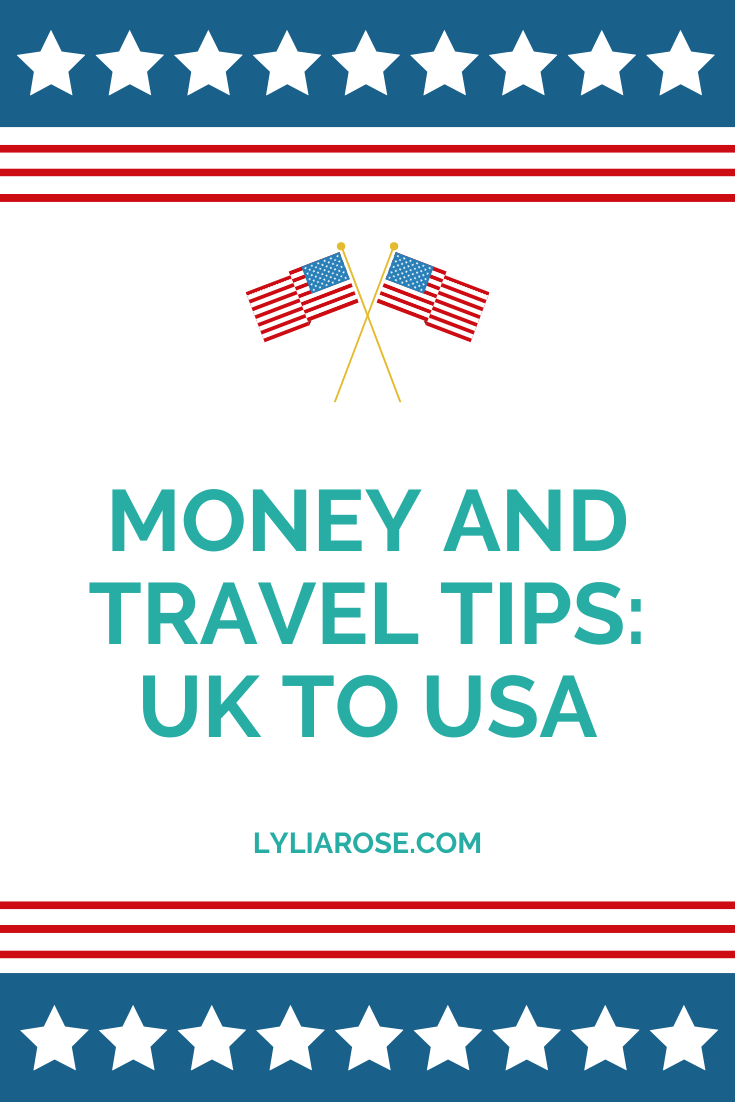 Money and travel tips_ UK to USA