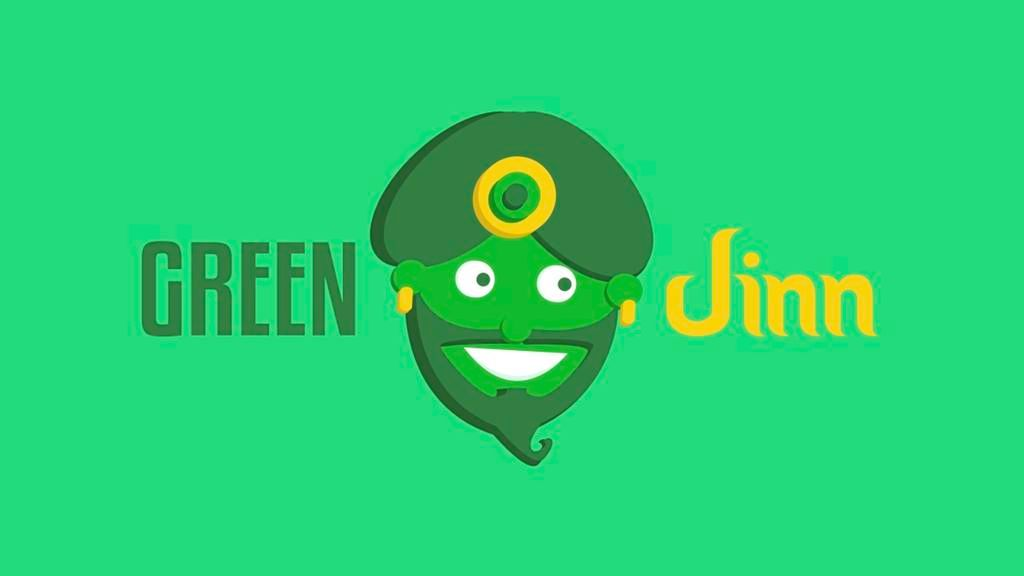 Save money at the supermarket with coupon app GreenJinn screenshot