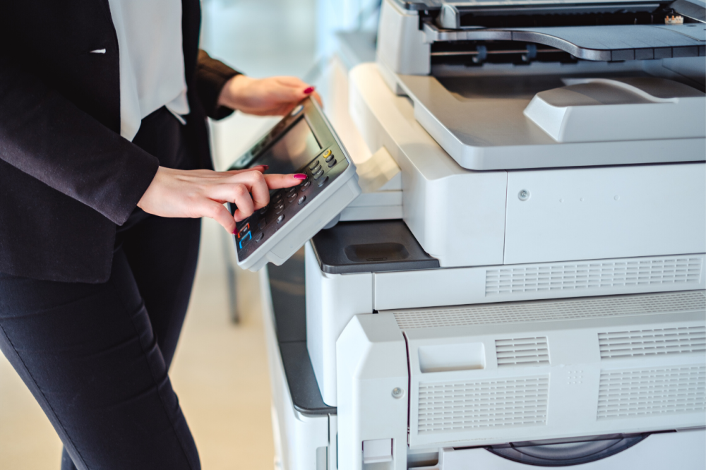 How can managed print services benefit your business_
