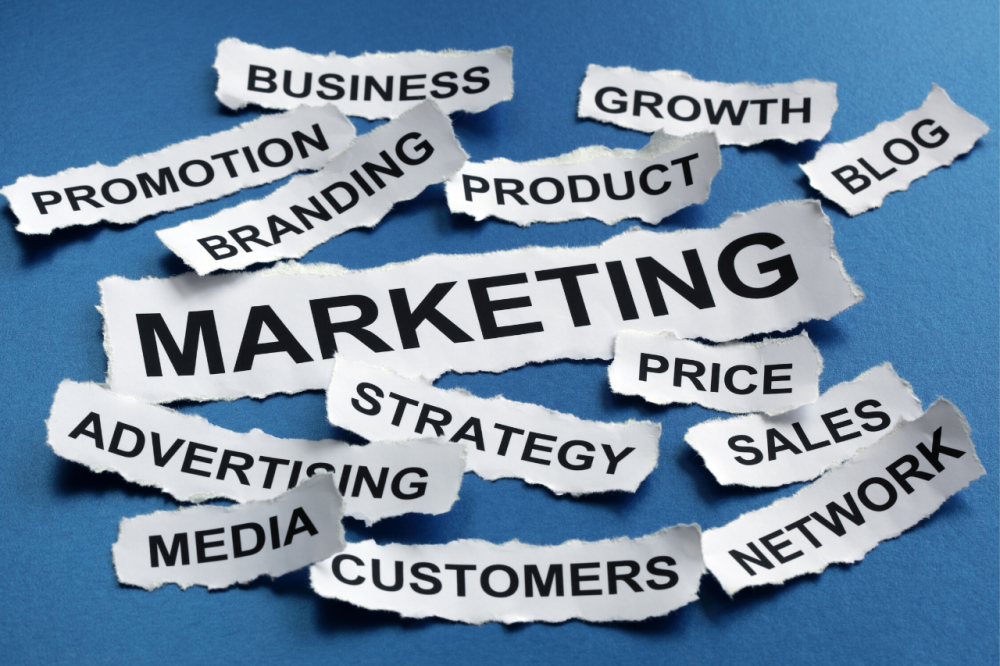 4 ways to market your business